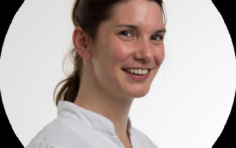 Lydia van Rijsbergen